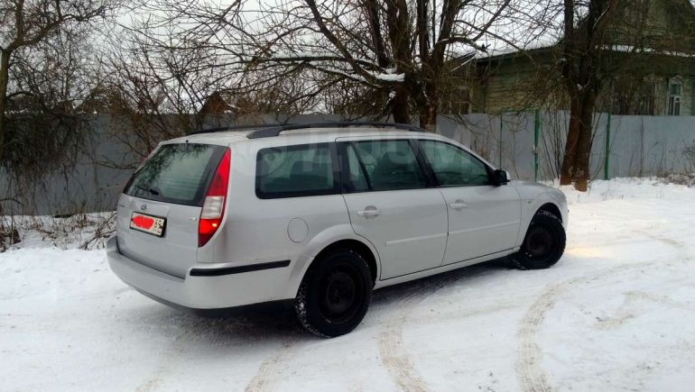 Ford Mondeo, 2004 год, 220 000 руб.