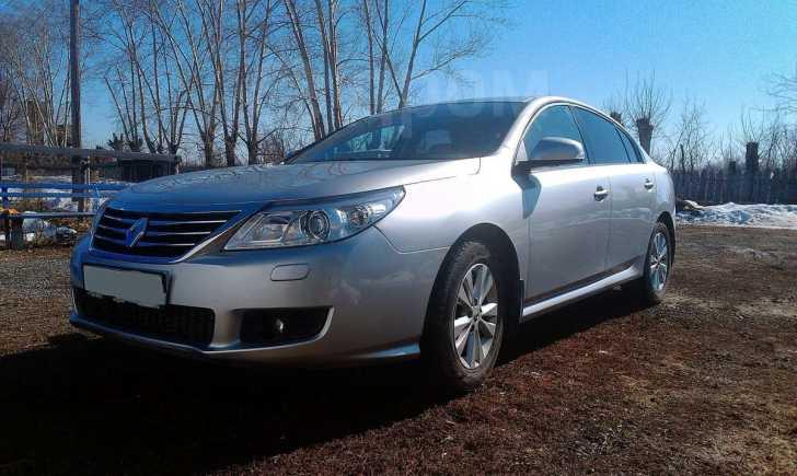 Renault Latitude, 2011 год, 670 000 руб.