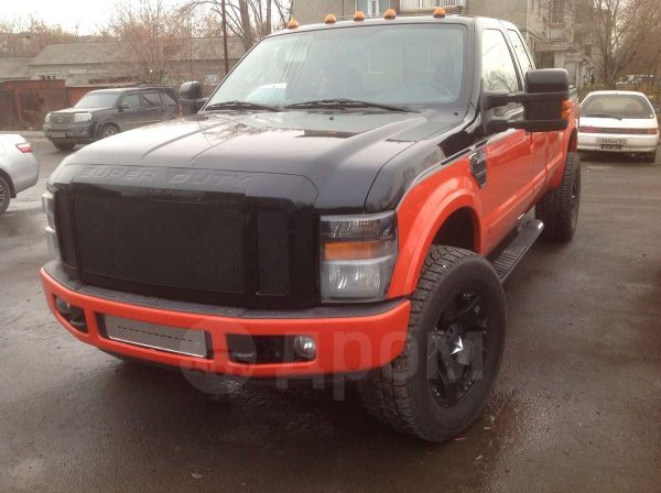 Ford F350, 2008 год, 1 500 000 руб.