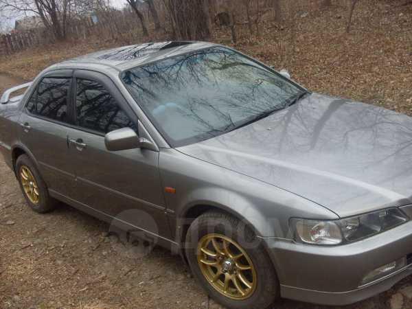 Honda Accord, 1999 год, 280 000 руб.