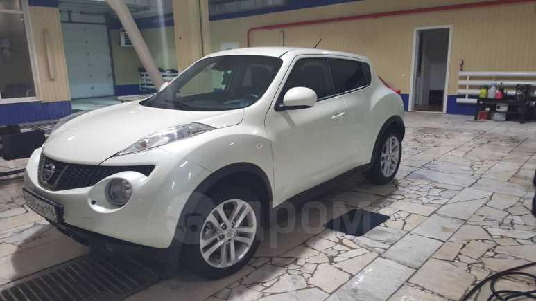 Nissan Juke, 2011 год, 720 000 руб.