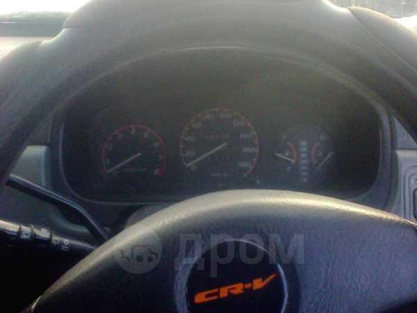 Honda CR-V, 1996 год, 200 000 руб.