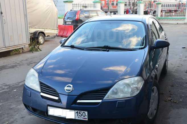 Nissan Primera, 2006 год, 320 000 руб.