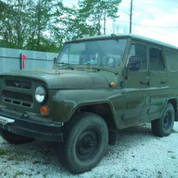 УАЗ 3151, 2003 год, 200 000 руб.