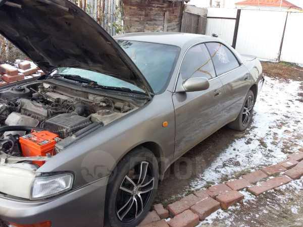 Toyota Corona Exiv, 1995 год, 100 000 руб.