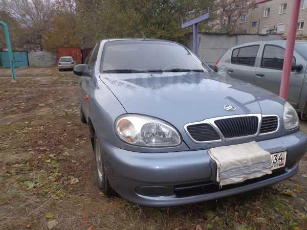 ЗАЗ Сенс, 2007 год, 125 000 руб.