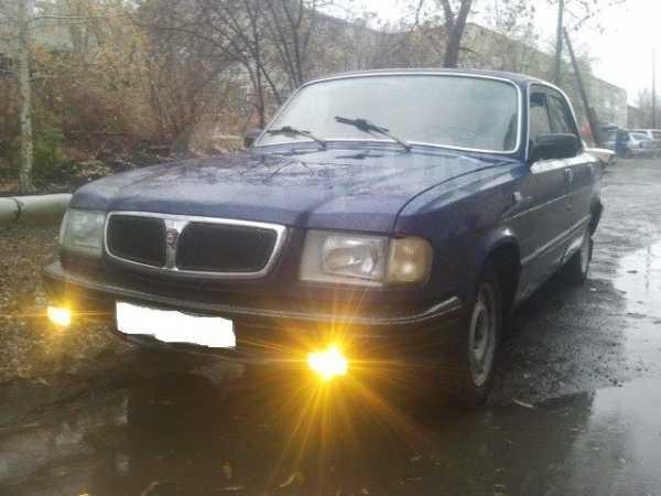 ГАЗ 3110 Волга, 2001 год, 65 000 руб.