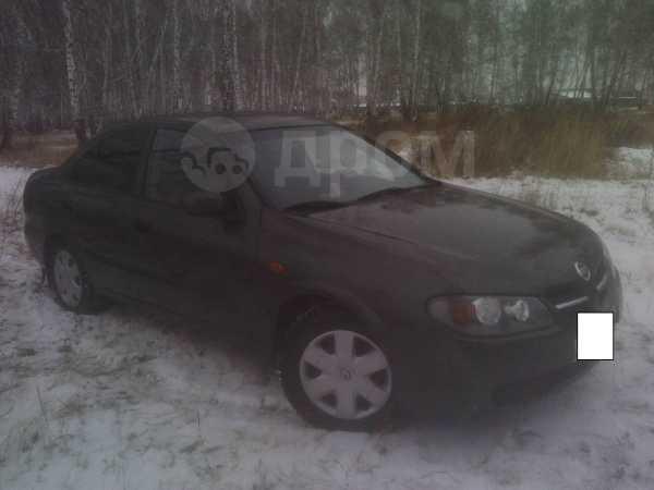 Nissan Almera, 2004 год, 240 000 руб.