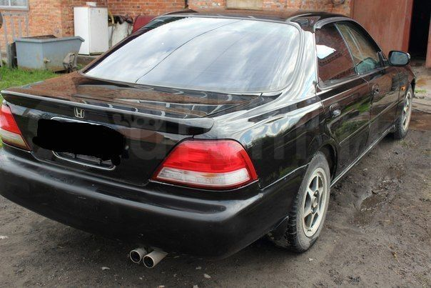 Honda Saber, 1996 год, 380 000 руб.