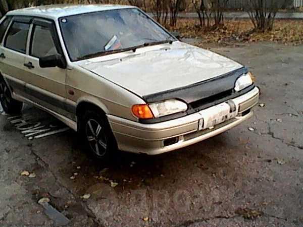 Лада 2114 Самара, 2005 год, 70 000 руб.