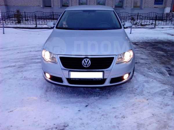 Volkswagen Passat, 2008 год, 505 000 руб.