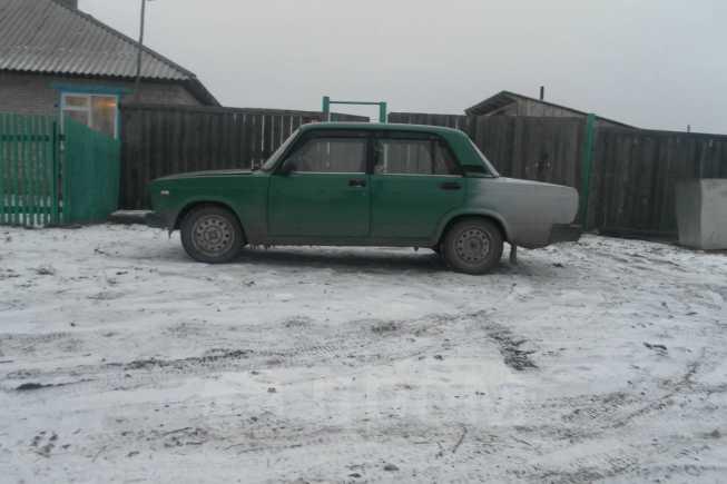 Лада 2107, 1999 год, 19 999 руб.