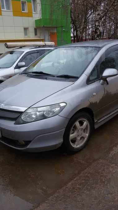 Honda Airwave, 2006 год, 380 000 руб.