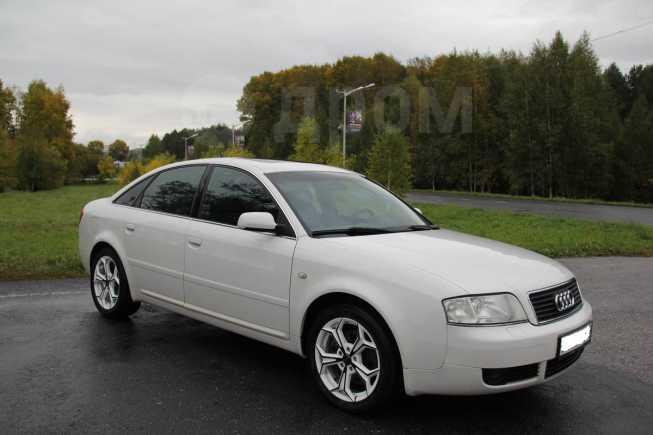 Audi A6, 2001 год, 360 000 руб.