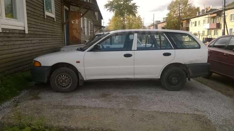 Mitsubishi Libero, 1996 год, 120 000 руб.