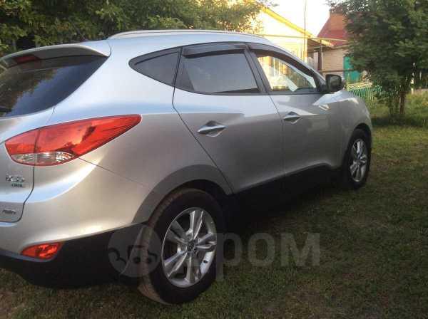 Hyundai ix35, 2012 год, 1 040 000 руб.