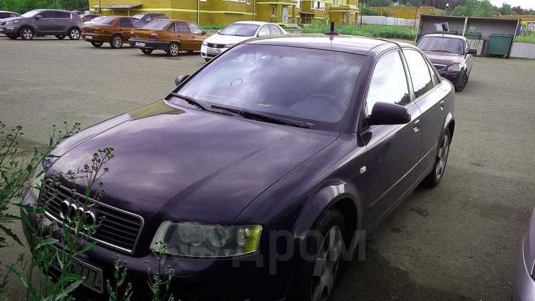 Audi A4, 2004 год, 400 000 руб.
