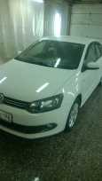 Volkswagen Polo, 2012 год, 500 000 руб.