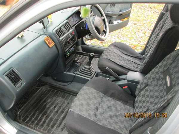 Nissan Pulsar, 1997 год, 155 000 руб.
