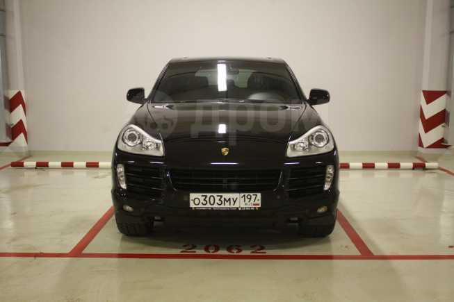Porsche Cayenne, 2008 год, 1 230 000 руб.