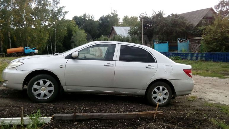 BYD F3, 2009 год, 180 000 руб.