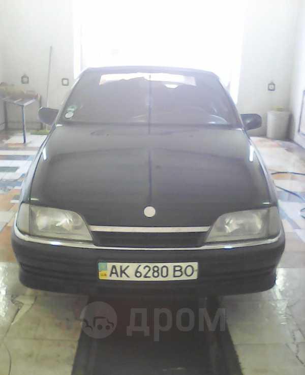 Opel Omega, 1992 год, 110 000 руб.