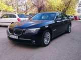 Новороссийск BMW 7-Series 2009