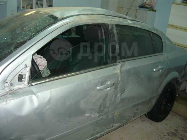 Opel Astra, 2012 год, 140 000 руб.
