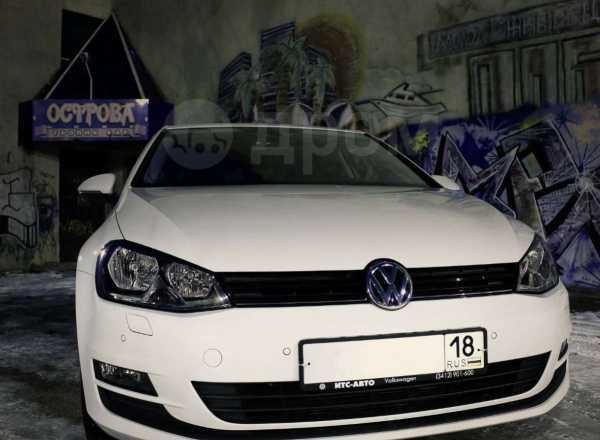 Volkswagen Golf, 2014 год, 780 000 руб.