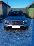 Renault Duster, 2014 год, 830 000 руб.