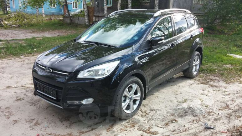 Ford Kuga, 2014 год, 1 100 000 руб.