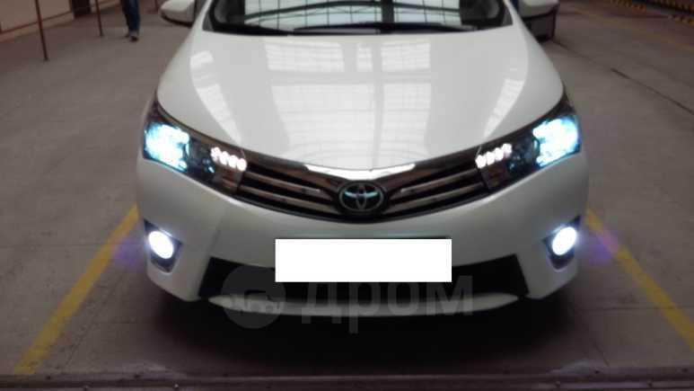 Toyota Corolla, 2014 год, 875 000 руб.