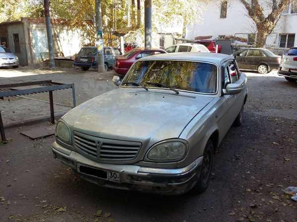 ГАЗ 31105 Волга, 2004 год, 35 000 руб.