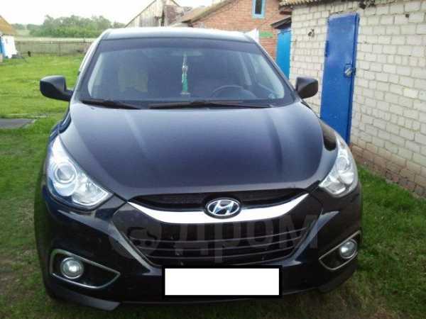Hyundai ix35, 2011 год, 888 000 руб.