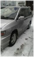 Nissan Prairie Joy, 1996 год, 210 000 руб.