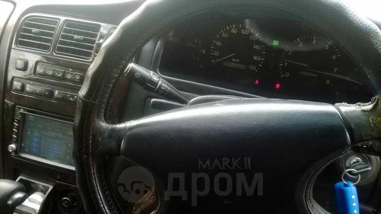 Toyota Mark II, 1995 год, 99 780 руб.