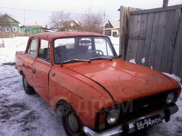 Москвич Москвич, 1982 год, 10 000 руб.