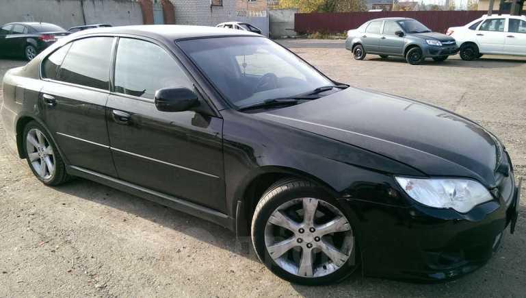 Subaru Legacy, 2008 год, 570 000 руб.