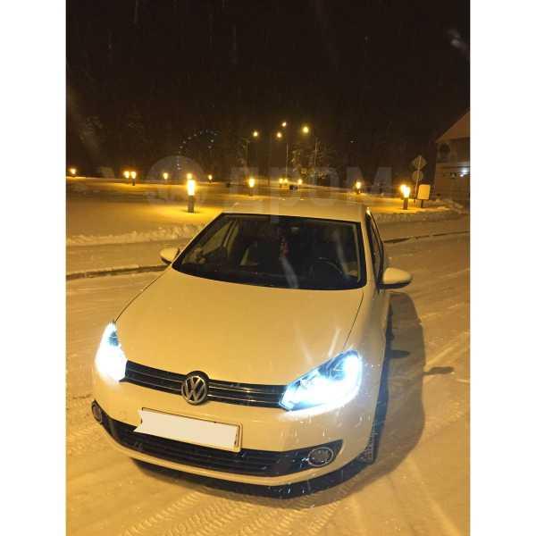 Volkswagen Golf, 2010 год, 570 000 руб.