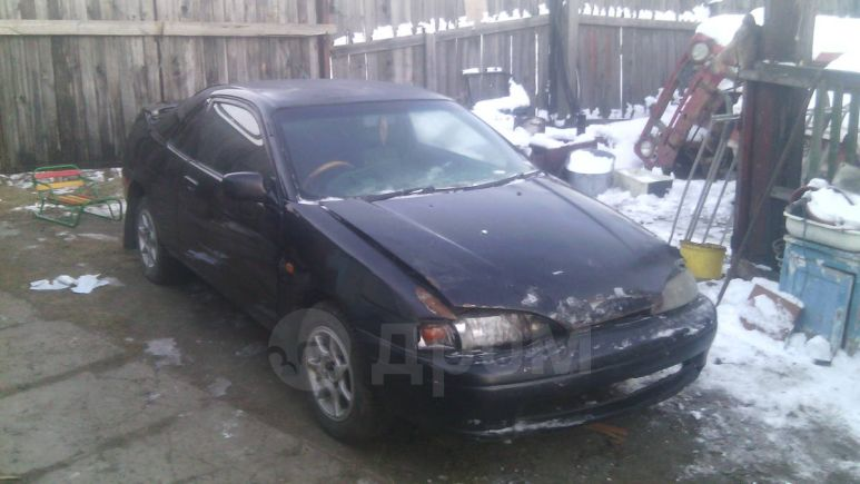 Toyota Cynos, 1994 год, 65 000 руб.