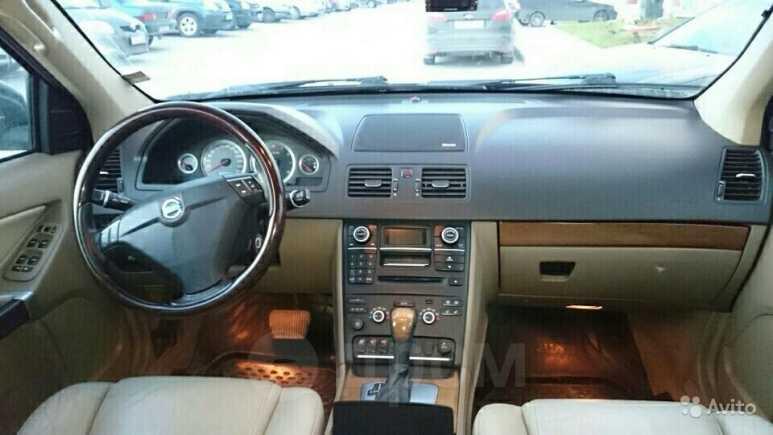 Volvo XC90, 2007 год, 780 000 руб.
