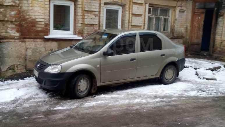 Renault Logan, 2012 год, 280 000 руб.