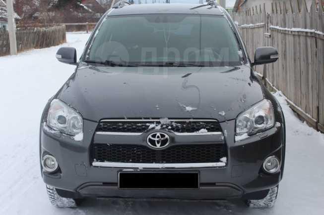 Toyota RAV4, 2008 год, 900 000 руб.