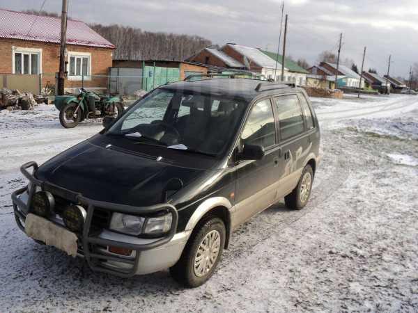 Mitsubishi RVR, 1996 год, 145 000 руб.