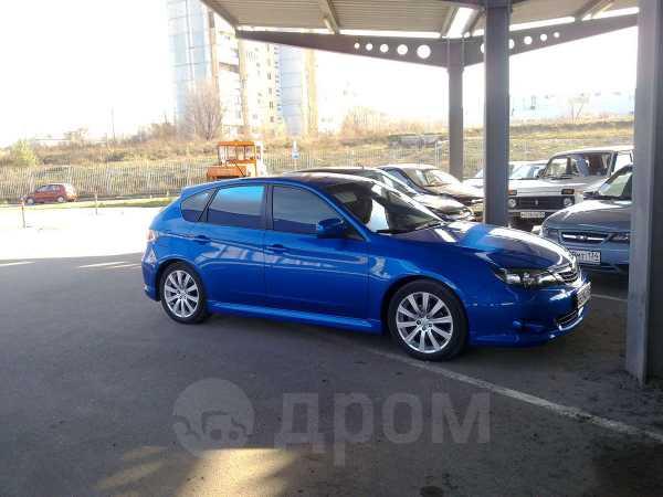Subaru Impreza, 2008 год, 469 000 руб.