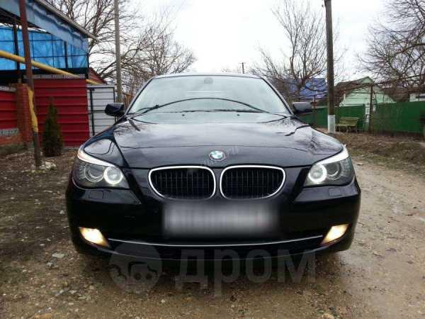 BMW 5-Series, 2008 год, 900 000 руб.