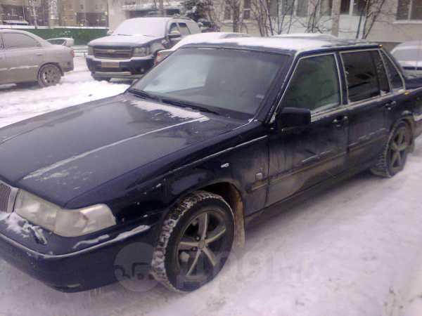 Volvo S90, 1997 год, 195 000 руб.