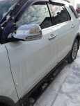 Ford Explorer, 2014 год, 2 400 000 руб.