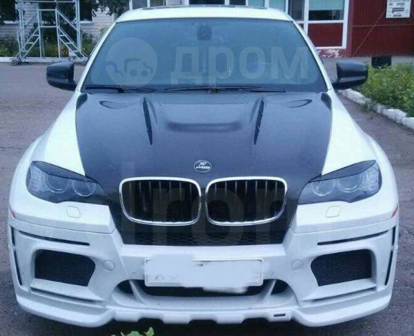 BMW X6, 2012 год, 2 900 000 руб.