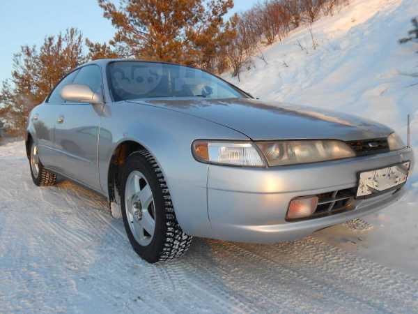 Toyota Corolla Ceres, 1996 год, 125 000 руб.